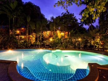 Phu Pha Ao Nang Resort and Spa