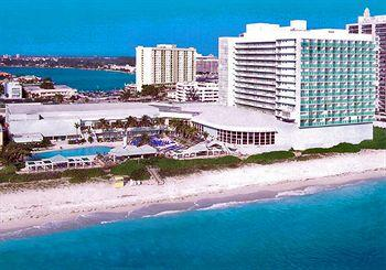 Photo of Deauville Beach Resort Miami Beach