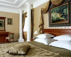 Photo of Golden Garden Boutique Hotel St. Petersburg