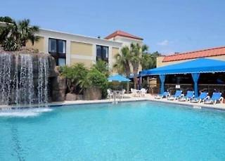 Photo of Howard Johnson Plaza Hotel Altamonte Springs