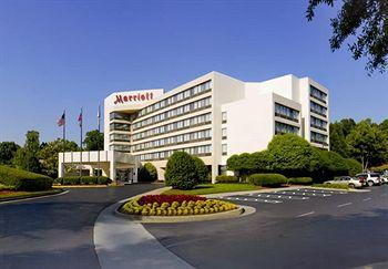 Marriott Atlanta Norcross
