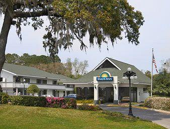 ‪Days Inn Savannah-Abercorn Southside‬
