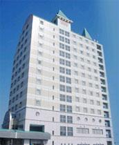 Photo of City Hotel Tomobe Kasama