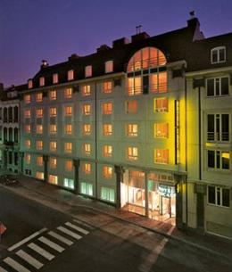 Photo of Hotel Cascade Louise Saint-Gilles