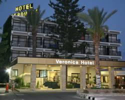 Photo of Veronica Hotel Paphos