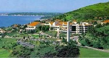 Villa Graziadio Executive Center at Pepperdine University Malibu