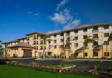 Courtyard by Marriott Maui Kahului Airport's Image