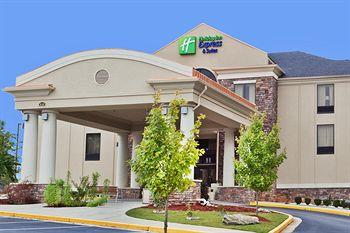 ‪Holiday Inn Express Hotel & Suites Covington‬