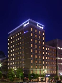 Richmond Hotel Narita
