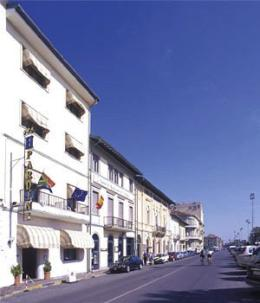 Hotel Pardini