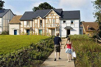 Pierre & Vacances Village Club Normandy Garden