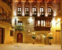 Hotel Merindad de Olite