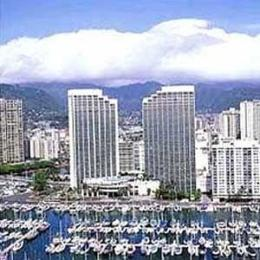 Photo of Hawaii Prince Hotel Waikiki Honolulu