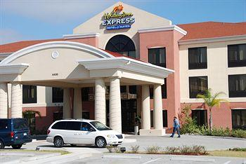 ‪Holiday Inn Express Sebring‬