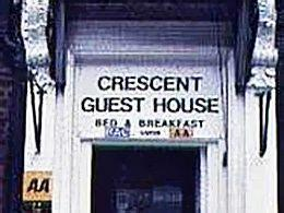 The Crescent Guest House