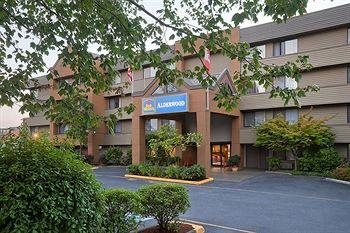 ‪BEST WESTERN Alderwood‬