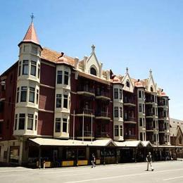 Photo of Quest Mansions Apartments Adelaide