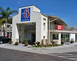 Motel 6 San Diego Hotel Circle