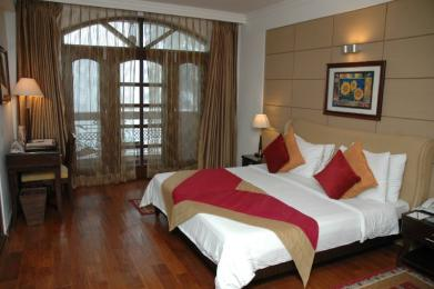 Photo of The Golden Palms Hotel & Spa, Sylverton Mussoorie
