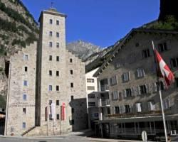 Photo of Hotel Stockalperturm Gondo
