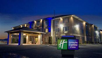‪Holiday Inn Express American Fork - North Provo‬