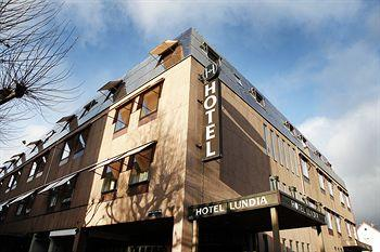 Hotel Lundia