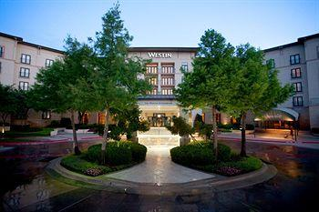 The Westin Stonebriar