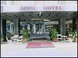An-Nur (Anna) Hotel