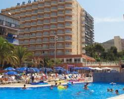 Photo of Hotel Regente Benidorm