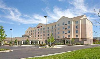 Hilton Garden Inn Cincinnati Blue Ash