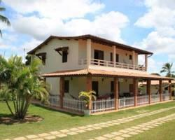 Hotel Pousada Rancho Fundo