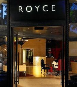 Photo of Royce Hotel Melbourne