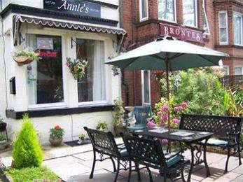 Annies Guest House
