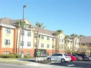 ‪Extended Stay America - Los Angeles - Torrance Blvd.‬