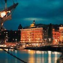Photo of Grand Hotel Stockholm