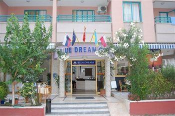 Blue Dream Hotel