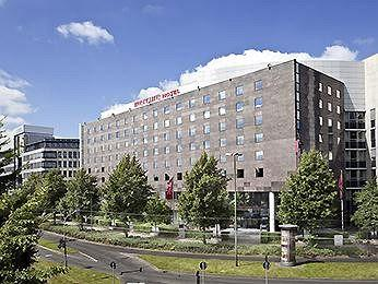 Mercure Hotel Duesseldorf Seestern