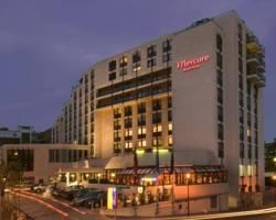 Mercure Hotel Saarbruecken City