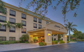Hampton Inn' Boca Raton-Deerfield Beach