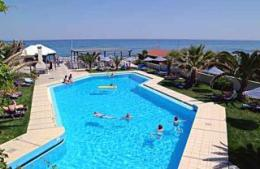 Photo of Eva Bay Hotel Rethymnon