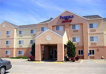 Fairfield Inn Salina