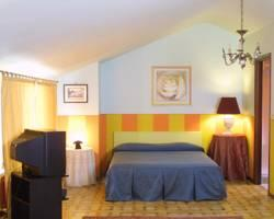 Al Lunario Bed & Breakfast