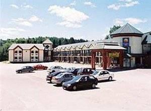 Photo of Comfort Inn - Mont Laurier Quebec