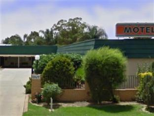 City Park Motel
