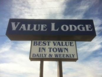 Value Lodge