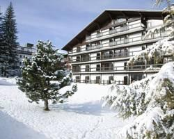 Photo of Residence Maeva Le Mont d'Arbois Megève