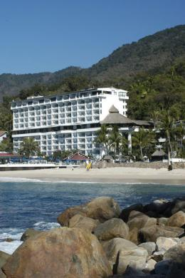 InterContinental Presidente Puerto Vallarta