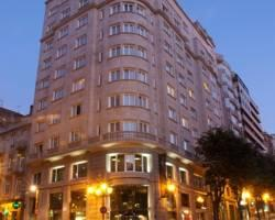 Hotel Zenit Vigo