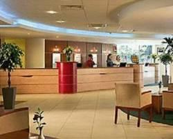 Ibis Epinal Centre Ville