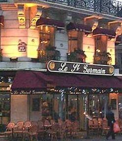 Photo of Hotel Bac-St-Germain Paris